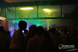 Ware County High School Homecoming Dance 2014 Mobile DJ Services (118)