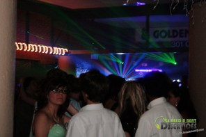 Ware County High School Homecoming Dance 2014 Mobile DJ Services (121)