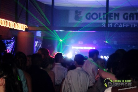 Ware County High School Homecoming Dance 2014 Mobile DJ Services (123)