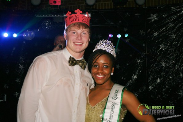 Ware County High School Homecoming Dance 2014 Mobile DJ Services (127)