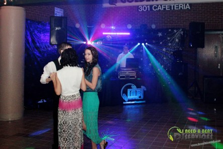 Ware County High School Homecoming Dance 2014 Mobile DJ Services (13)