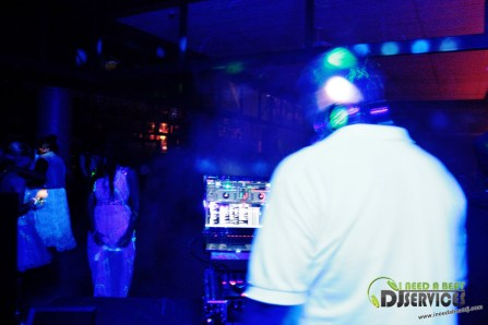 Ware County High School Homecoming Dance 2014 Mobile DJ Services (14)