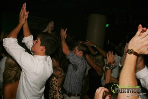 Ware County High School Homecoming Dance 2014 Mobile DJ Services (140)