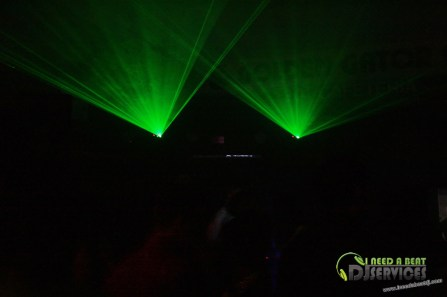 Ware County High School Homecoming Dance 2014 Mobile DJ Services (143)