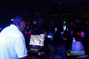 Ware County High School Homecoming Dance 2014 Mobile DJ Services (153)