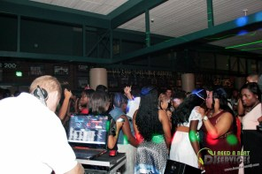 Ware County High School Homecoming Dance 2014 Mobile DJ Services (154)