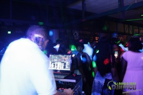 Ware County High School Homecoming Dance 2014 Mobile DJ Services (155)