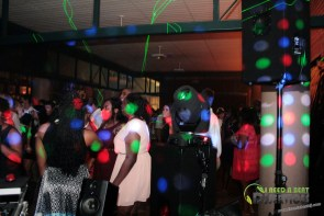 Ware County High School Homecoming Dance 2014 Mobile DJ Services (156)