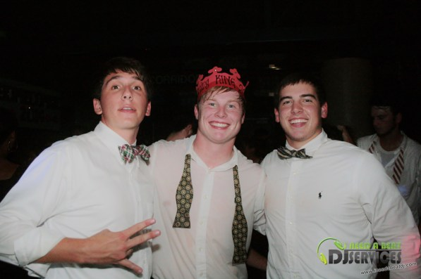 Ware County High School Homecoming Dance 2014 Mobile DJ Services (159)