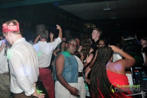 Ware County High School Homecoming Dance 2014 Mobile DJ Services (160)