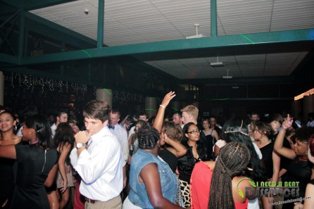Ware County High School Homecoming Dance 2014 Mobile DJ Services (162)