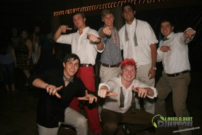 Ware County High School Homecoming Dance 2014 Mobile DJ Services (171)