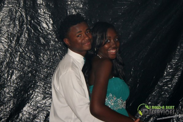 Ware County High School Homecoming Dance 2014 Mobile DJ Services (182)