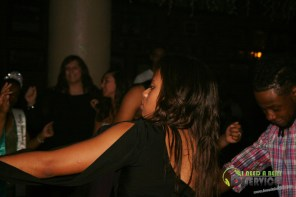 Ware County High School Homecoming Dance 2014 Mobile DJ Services (185)