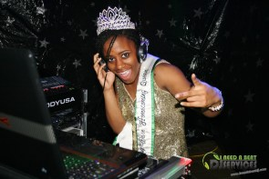 Ware County High School Homecoming Dance 2014 Mobile DJ Services (189)