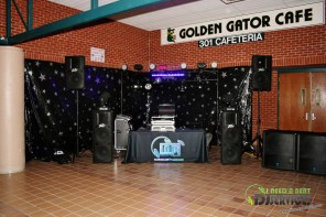 Ware County High School Homecoming Dance 2014 Mobile DJ Services (2)