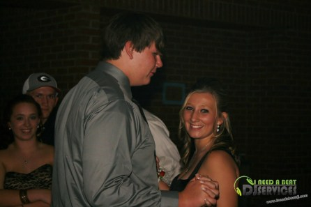 Ware County High School Homecoming Dance 2014 Mobile DJ Services (26)