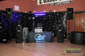 Ware County High School Homecoming Dance 2014 Mobile DJ Services (3)