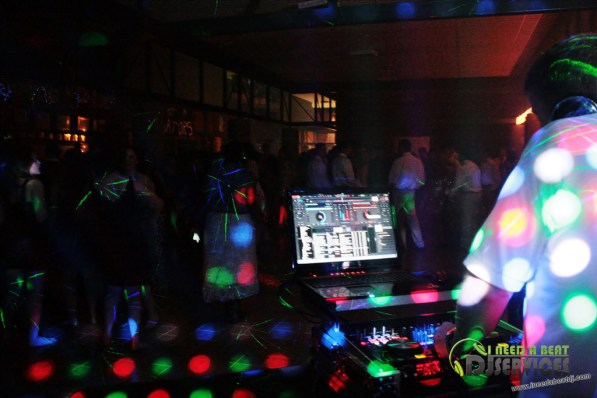 Ware County High School Homecoming Dance 2014 Mobile DJ Services (30)