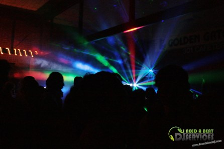 Ware County High School Homecoming Dance 2014 Mobile DJ Services (36)
