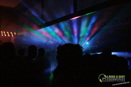 Ware County High School Homecoming Dance 2014 Mobile DJ Services (37)