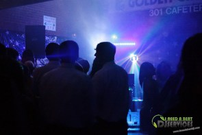 Ware County High School Homecoming Dance 2014 Mobile DJ Services (38)