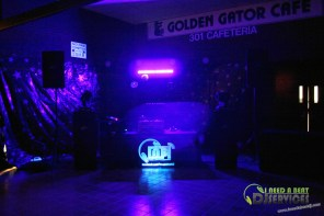 Ware County High School Homecoming Dance 2014 Mobile DJ Services (4)