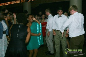 Ware County High School Homecoming Dance 2014 Mobile DJ Services (68)