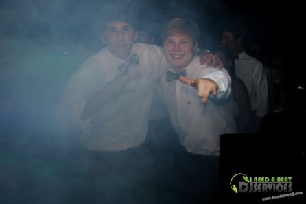 Ware County High School Homecoming Dance 2014 Mobile DJ Services (76)