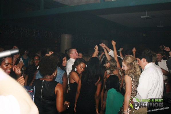Ware County High School Homecoming Dance 2014 Mobile DJ Services (84)