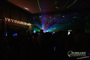 Ware County High School Homecoming Dance 2014 Mobile DJ Services (92)