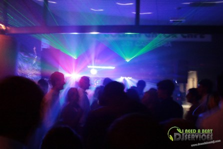 Ware County High School Homecoming Dance 2014 Mobile DJ Services (99)