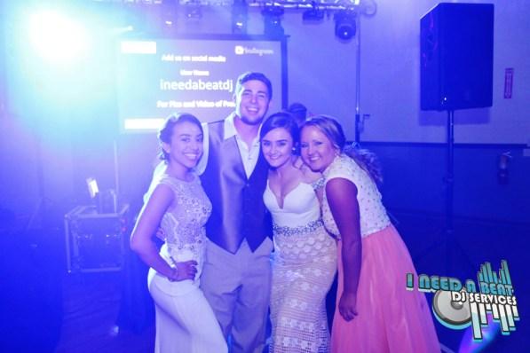 2017-03-25 Lanier County High School Prom 2017 061