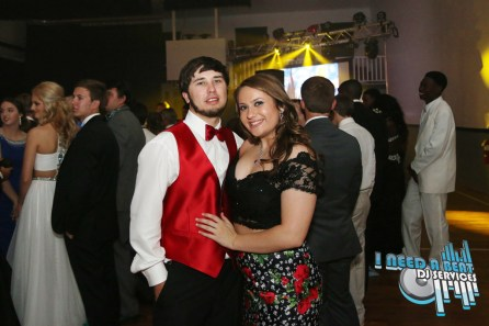 2017-03-25 Lanier County High School Prom 2017 084