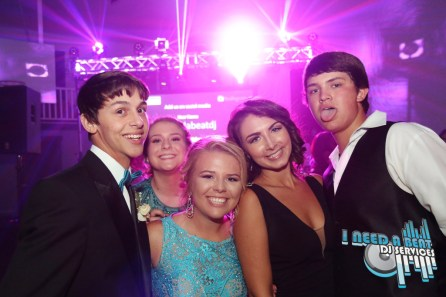 2017-03-25 Lanier County High School Prom 2017 120