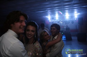 Atkinson County High School Homecoming Dance 2015 (28)