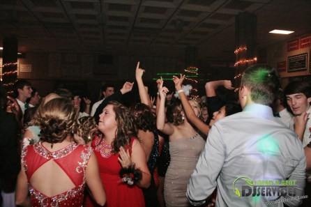 Clinch County High School Homecoming Dance 2014 Mobile DJ Services (10)