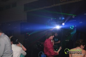 Clinch County High School Homecoming Dance 2014 Mobile DJ Services (102)