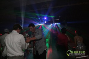 Clinch County High School Homecoming Dance 2014 Mobile DJ Services (103)