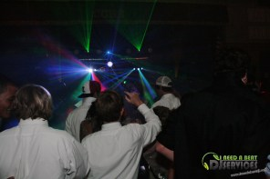 Clinch County High School Homecoming Dance 2014 Mobile DJ Services (104)