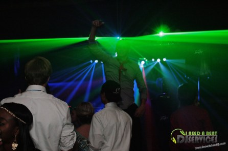 Clinch County High School Homecoming Dance 2014 Mobile DJ Services (109)