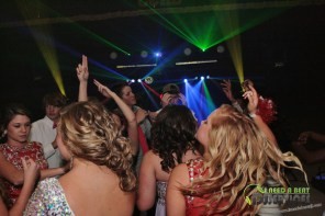 Clinch County High School Homecoming Dance 2014 Mobile DJ Services (119)