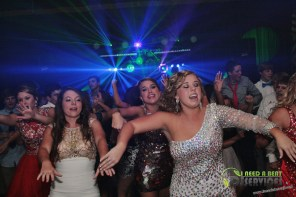 Clinch County High School Homecoming Dance 2014 Mobile DJ Services (131)