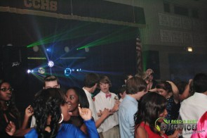 Clinch County High School Homecoming Dance 2014 Mobile DJ Services (134)