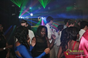 Clinch County High School Homecoming Dance 2014 Mobile DJ Services (135)