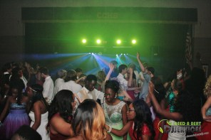 Clinch County High School Homecoming Dance 2014 Mobile DJ Services (141)