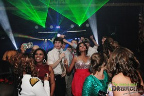 Clinch County High School Homecoming Dance 2014 Mobile DJ Services (153)