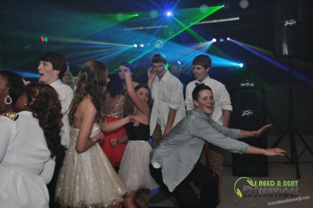 Clinch County High School Homecoming Dance 2014 Mobile DJ Services (158)
