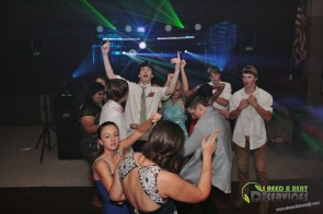 Clinch County High School Homecoming Dance 2014 Mobile DJ Services (179)