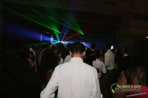 Clinch County High School Homecoming Dance 2014 Mobile DJ Services (18)